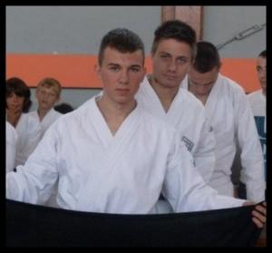 10 - Karate