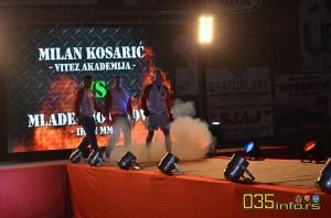 Master Challenge 2<br /><br /> 12.01.2014. Jagodina - Serbia