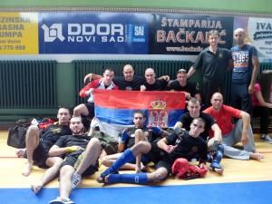 Balkan Championship
