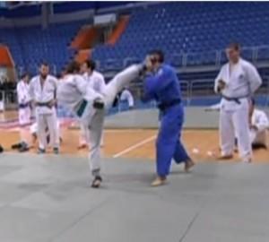 Marko Gucu sport jiu jitsu