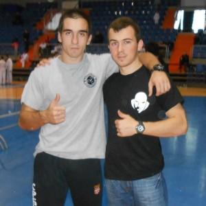 Mijatović i Gucu